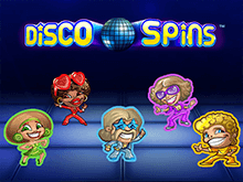Disco Spins