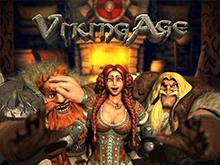 Viking Age играть на деньги